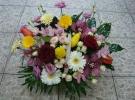 Aranjamente si cosuri cu flori_106