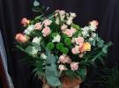 Aranjamente si cosuri cu flori_107