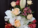 Aranjamente si cosuri cu flori_113