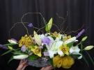 Aranjamente si cosuri cu flori_114