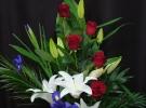Aranjamente si cosuri cu flori_116