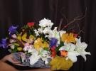Aranjamente si cosuri cu flori_118