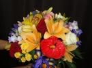 Aranjamente si cosuri cu flori_119