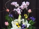 Aranjamente si cosuri cu flori_121