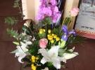 Aranjamente si cosuri cu flori_123