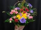 Aranjamente si cosuri cu flori_124