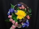 Aranjamente si cosuri cu flori_125
