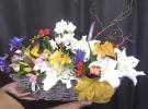 Aranjamente si cosuri cu flori_128