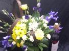 Aranjamente si cosuri cu flori_129