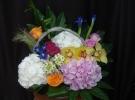 Aranjamente si cosuri cu flori