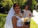 Elmira si John - 21 august 2011